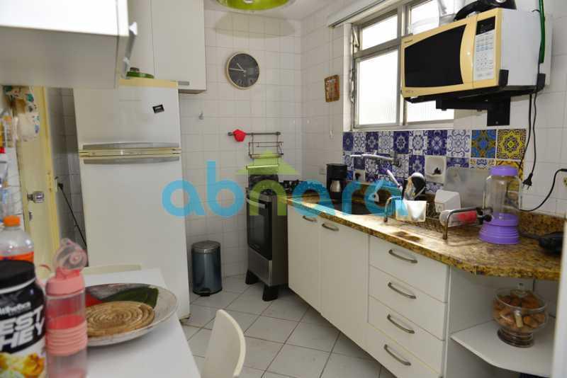 14 - Apartamento 2 quartos à venda Botafogo, Rio de Janeiro - R$ 1.050.000 - CPAP20680 - 15