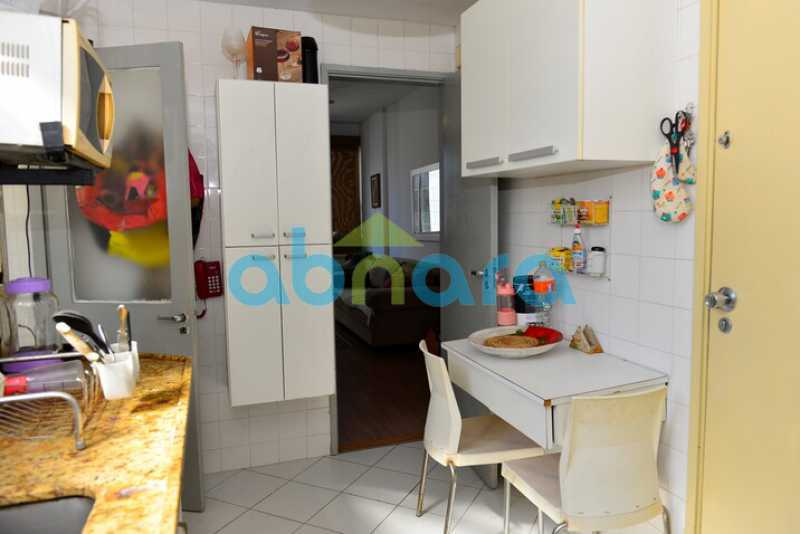 15 - Apartamento 2 quartos à venda Botafogo, Rio de Janeiro - R$ 1.050.000 - CPAP20680 - 16