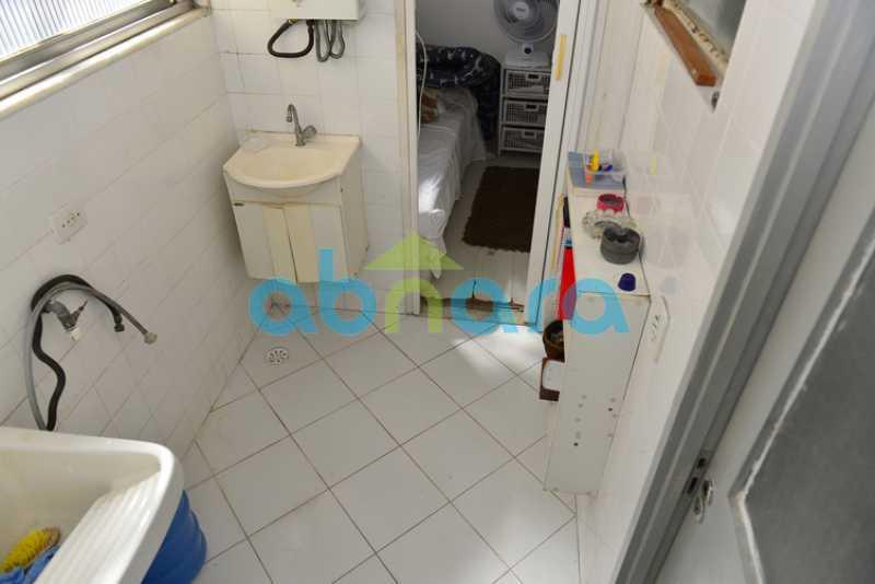 16 - Apartamento 2 quartos à venda Botafogo, Rio de Janeiro - R$ 1.050.000 - CPAP20680 - 17
