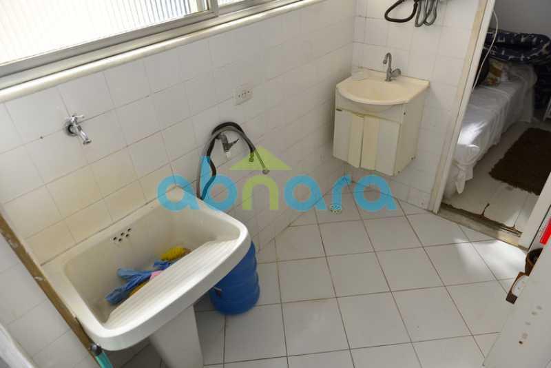 17 - Apartamento 2 quartos à venda Botafogo, Rio de Janeiro - R$ 1.050.000 - CPAP20680 - 18