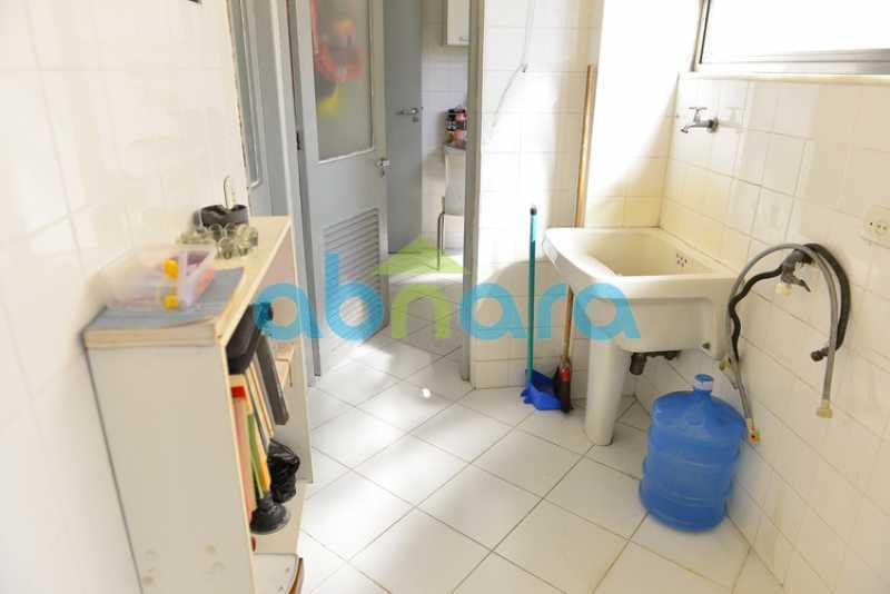 19 - Apartamento 2 quartos à venda Botafogo, Rio de Janeiro - R$ 1.050.000 - CPAP20680 - 20