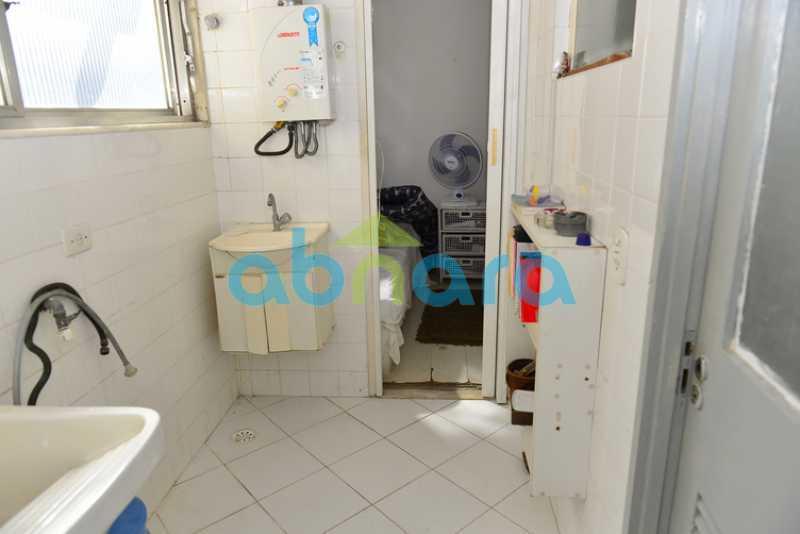 20 - Apartamento 2 quartos à venda Botafogo, Rio de Janeiro - R$ 1.050.000 - CPAP20680 - 21