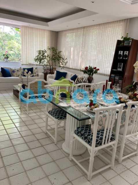 1. - Apartamento 4 quartos à venda Ipanema, Rio de Janeiro - R$ 3.500.000 - CPAP40476 - 1