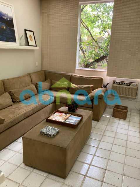2. - Apartamento 4 quartos à venda Ipanema, Rio de Janeiro - R$ 3.500.000 - CPAP40476 - 3