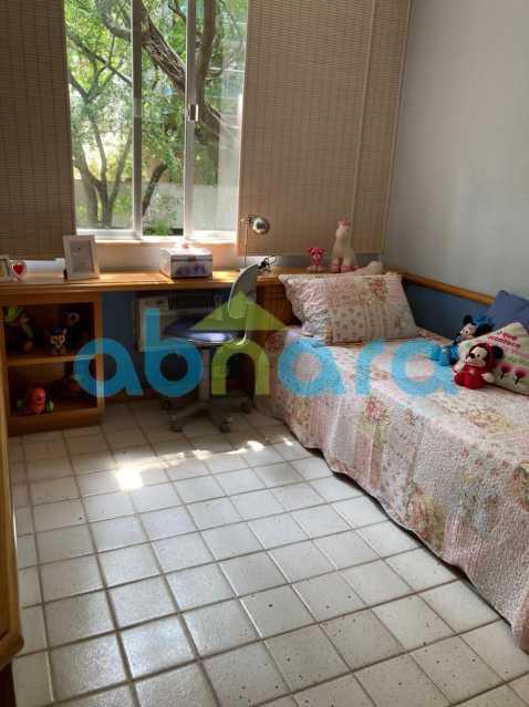 3. - Apartamento 4 quartos à venda Ipanema, Rio de Janeiro - R$ 3.500.000 - CPAP40476 - 4