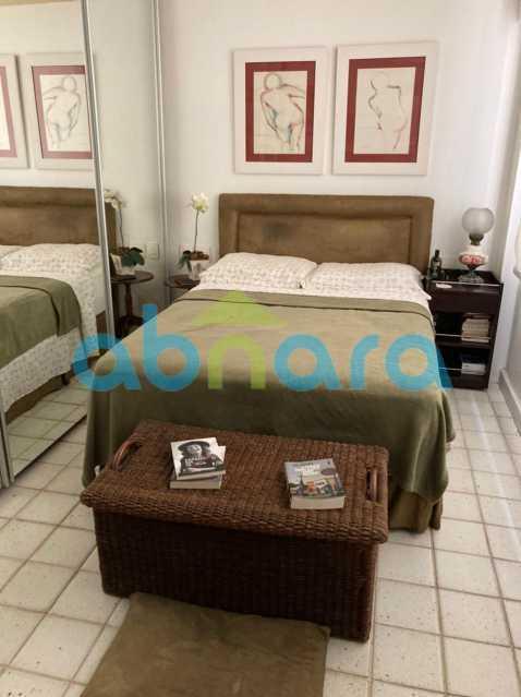 4. - Apartamento 4 quartos à venda Ipanema, Rio de Janeiro - R$ 3.500.000 - CPAP40476 - 5