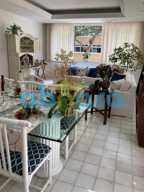 6. - Apartamento 4 quartos à venda Ipanema, Rio de Janeiro - R$ 3.500.000 - CPAP40476 - 7
