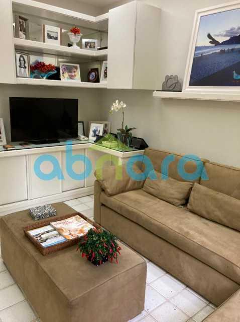 7. - Apartamento 4 quartos à venda Ipanema, Rio de Janeiro - R$ 3.500.000 - CPAP40476 - 8