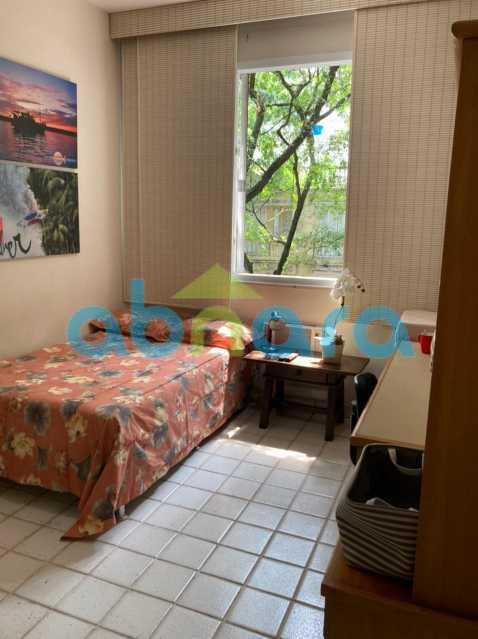 8. - Apartamento 4 quartos à venda Ipanema, Rio de Janeiro - R$ 3.500.000 - CPAP40476 - 9