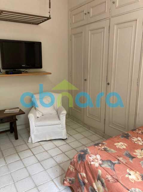 9. - Apartamento 4 quartos à venda Ipanema, Rio de Janeiro - R$ 3.500.000 - CPAP40476 - 10