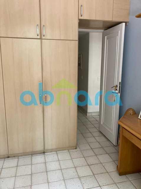 10. - Apartamento 4 quartos à venda Ipanema, Rio de Janeiro - R$ 3.500.000 - CPAP40476 - 11