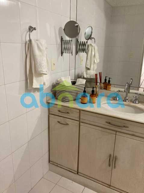 11. - Apartamento 4 quartos à venda Ipanema, Rio de Janeiro - R$ 3.500.000 - CPAP40476 - 12