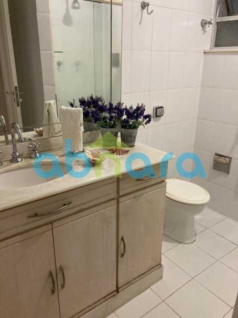 12. - Apartamento 4 quartos à venda Ipanema, Rio de Janeiro - R$ 3.500.000 - CPAP40476 - 13