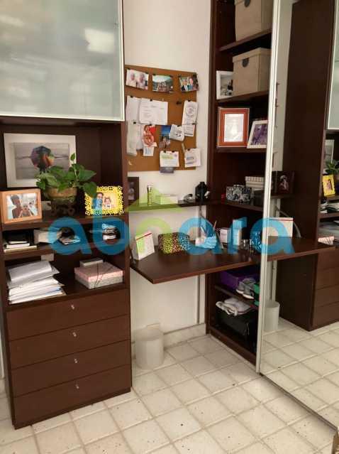 13. - Apartamento 4 quartos à venda Ipanema, Rio de Janeiro - R$ 3.500.000 - CPAP40476 - 14