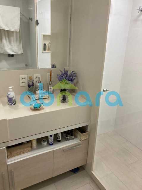 14. - Apartamento 4 quartos à venda Ipanema, Rio de Janeiro - R$ 3.500.000 - CPAP40476 - 15