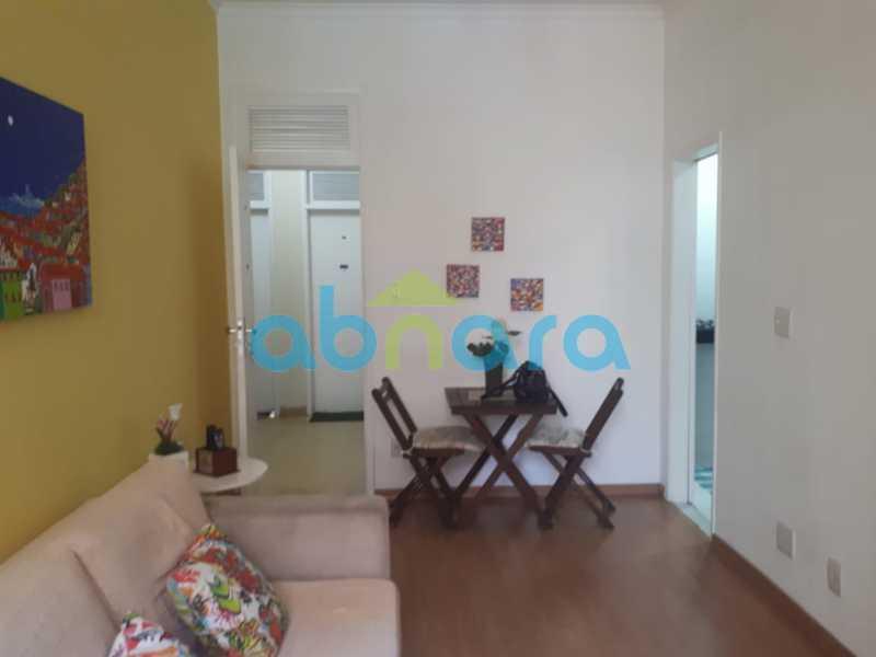 2 - Apartamento 1 quarto à venda Copacabana, Rio de Janeiro - R$ 540.000 - CPAP10395 - 3