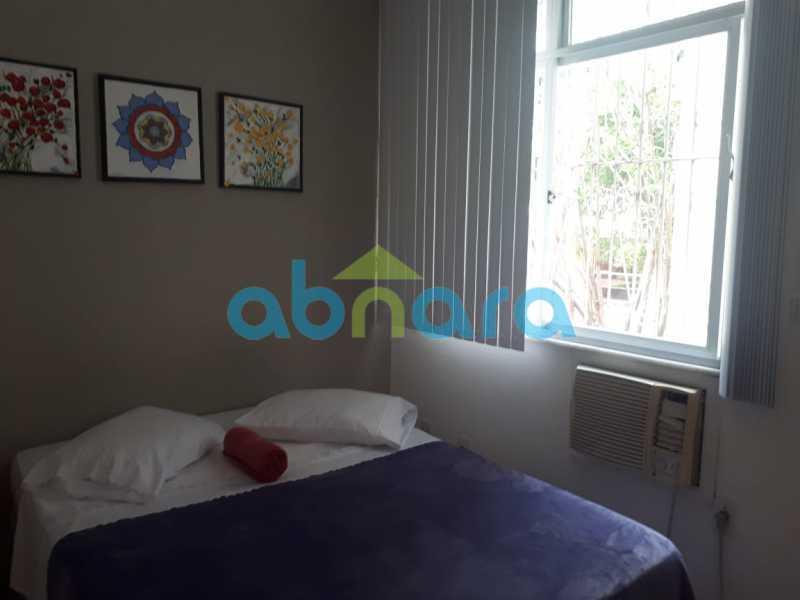 4 - Apartamento 1 quarto à venda Copacabana, Rio de Janeiro - R$ 540.000 - CPAP10395 - 5