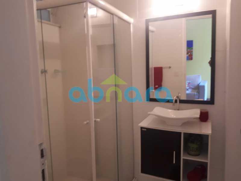 5 - Apartamento 1 quarto à venda Copacabana, Rio de Janeiro - R$ 540.000 - CPAP10395 - 6