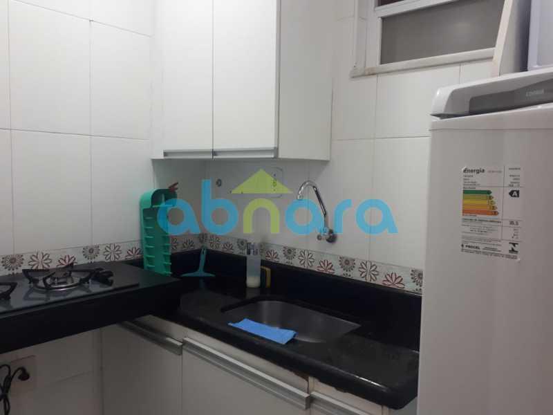 6 - Apartamento 1 quarto à venda Copacabana, Rio de Janeiro - R$ 540.000 - CPAP10395 - 7