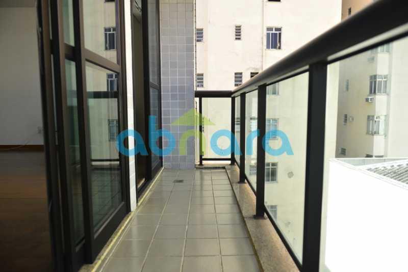 5a - duplex, suíte, 2 vagas na escritura, salão em 2 ambientes, 4 quartos - CPCO40106 - 7