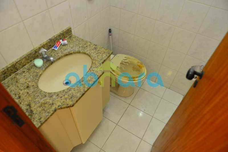 7 - duplex, suíte, 2 vagas na escritura, salão em 2 ambientes, 4 quartos - CPCO40106 - 9
