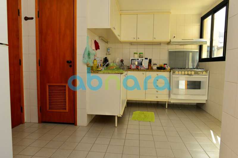 8 - duplex, suíte, 2 vagas na escritura, salão em 2 ambientes, 4 quartos - CPCO40106 - 10