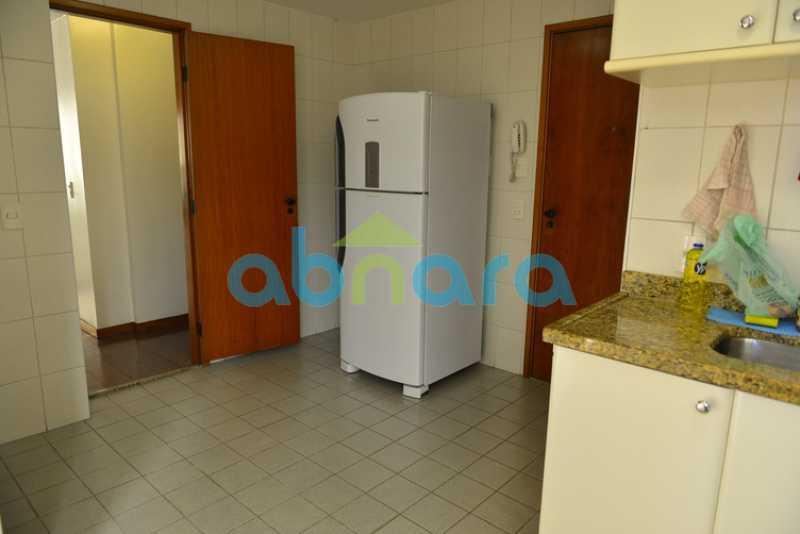 8b - duplex, suíte, 2 vagas na escritura, salão em 2 ambientes, 4 quartos - CPCO40106 - 12