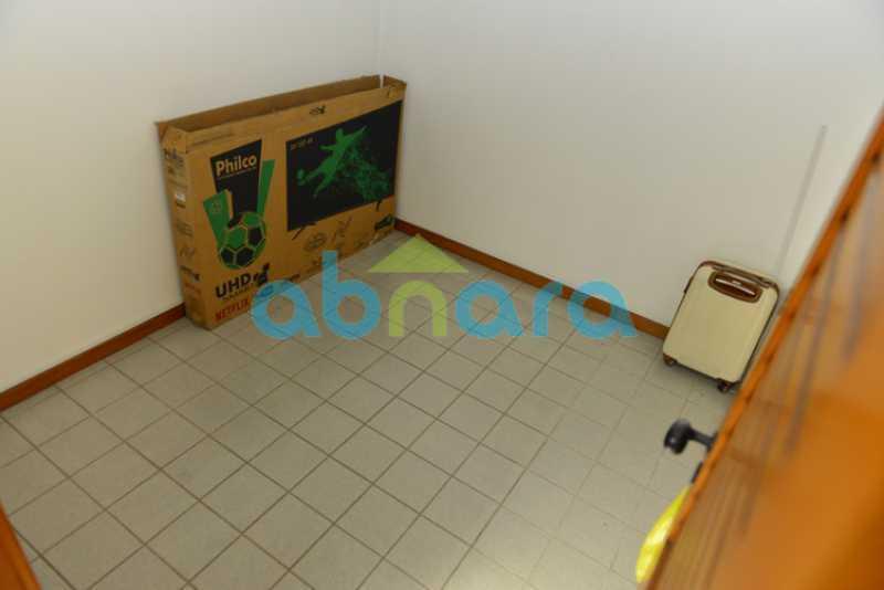 11 - duplex, suíte, 2 vagas na escritura, salão em 2 ambientes, 4 quartos - CPCO40106 - 15