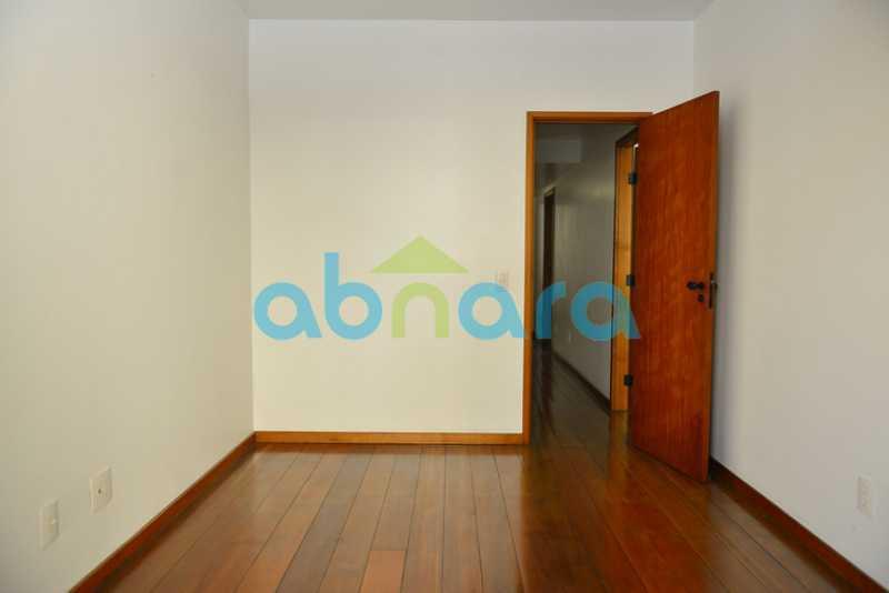 18 - duplex, suíte, 2 vagas na escritura, salão em 2 ambientes, 4 quartos - CPCO40106 - 20