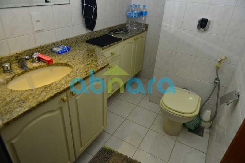 21 - duplex, suíte, 2 vagas na escritura, salão em 2 ambientes, 4 quartos - CPCO40106 - 23