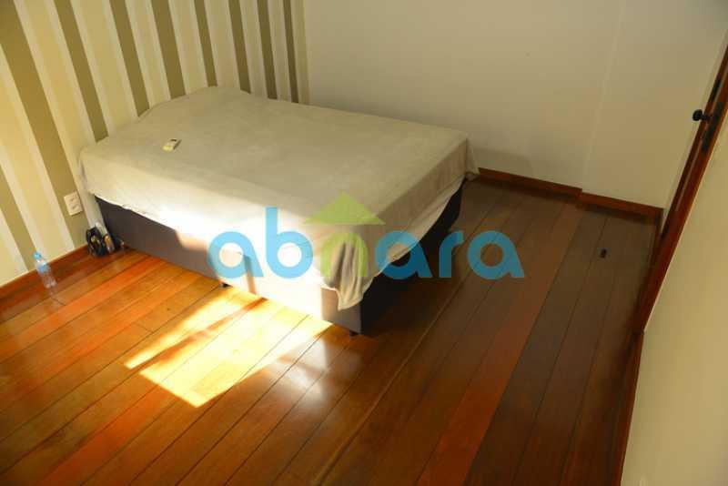 24 - duplex, suíte, 2 vagas na escritura, salão em 2 ambientes, 4 quartos - CPCO40106 - 26