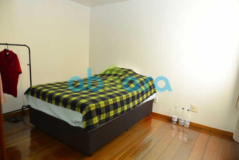 25 - duplex, suíte, 2 vagas na escritura, salão em 2 ambientes, 4 quartos - CPCO40106 - 27