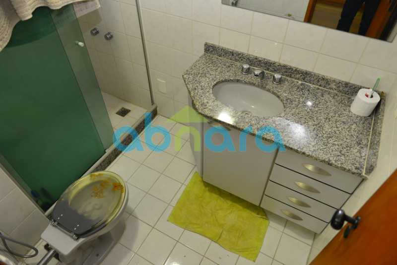 27 - duplex, suíte, 2 vagas na escritura, salão em 2 ambientes, 4 quartos - CPCO40106 - 29