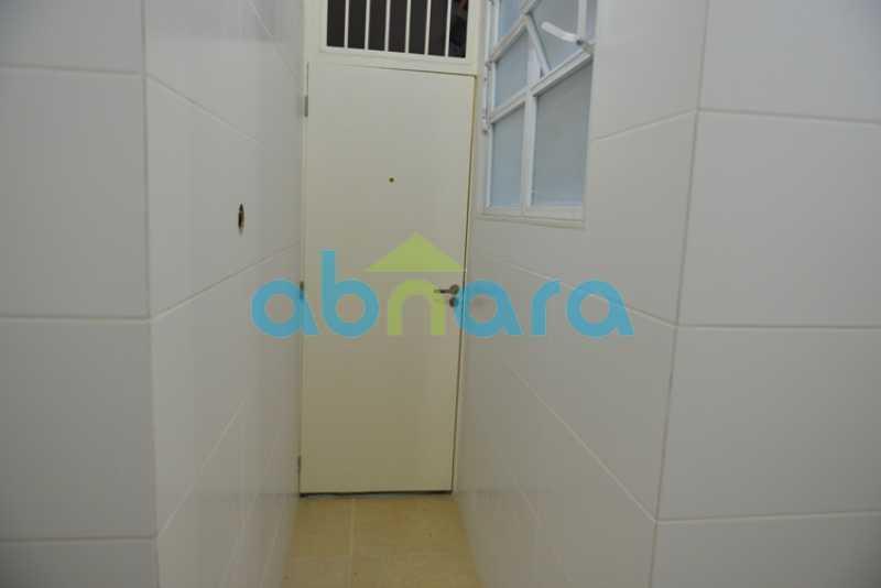 _0004138 - Apartamento 3 quartos à venda Ipanema, Rio de Janeiro - R$ 1.800.000 - CPAP31108 - 22