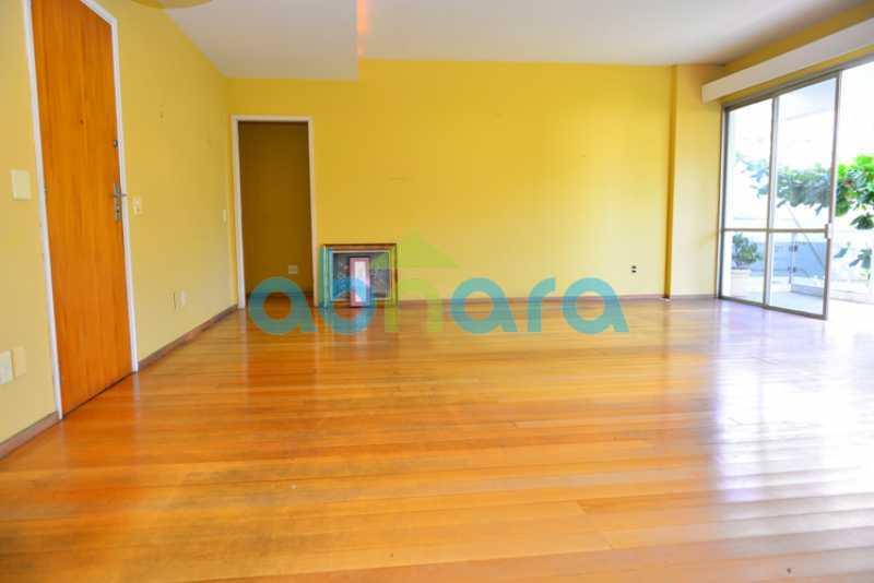 _0004145 - Apartamento 3 quartos à venda Leblon, Rio de Janeiro - R$ 3.550.000 - CPAP31110 - 1