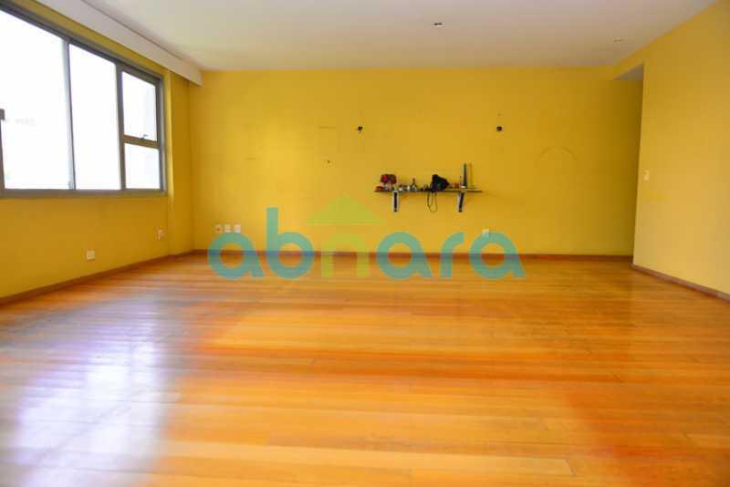 _0004145a - Apartamento 3 quartos à venda Leblon, Rio de Janeiro - R$ 3.550.000 - CPAP31110 - 4