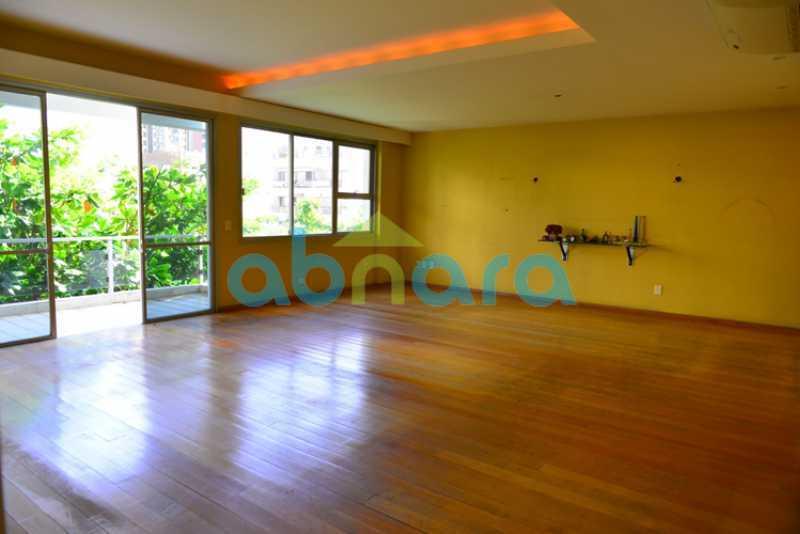 _0004146 - Apartamento 3 quartos à venda Leblon, Rio de Janeiro - R$ 3.550.000 - CPAP31110 - 6