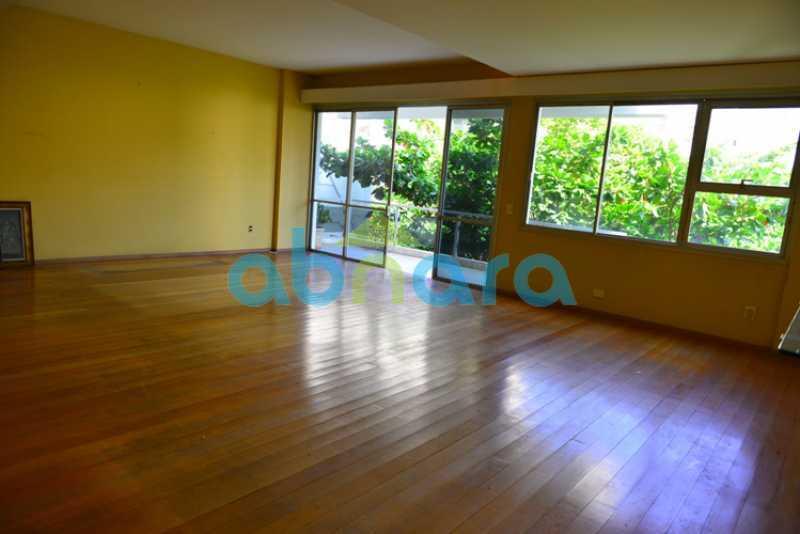 _0004147 - Apartamento 3 quartos à venda Leblon, Rio de Janeiro - R$ 3.550.000 - CPAP31110 - 7