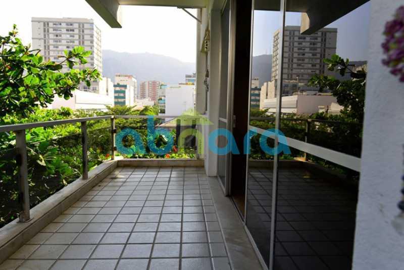 _0004153 - Apartamento 3 quartos à venda Leblon, Rio de Janeiro - R$ 3.550.000 - CPAP31110 - 5