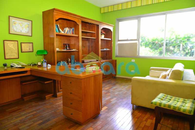_0004159 - Apartamento 3 quartos à venda Leblon, Rio de Janeiro - R$ 3.550.000 - CPAP31110 - 10