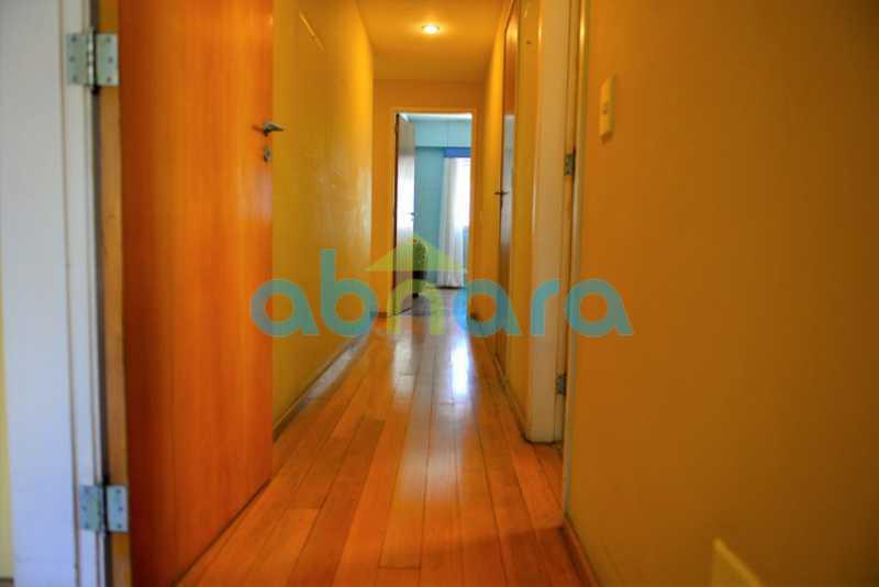 _0004160 - Apartamento 3 quartos à venda Leblon, Rio de Janeiro - R$ 3.550.000 - CPAP31110 - 13