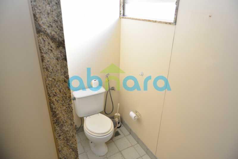 _0004161 - Apartamento 3 quartos à venda Leblon, Rio de Janeiro - R$ 3.550.000 - CPAP31110 - 14