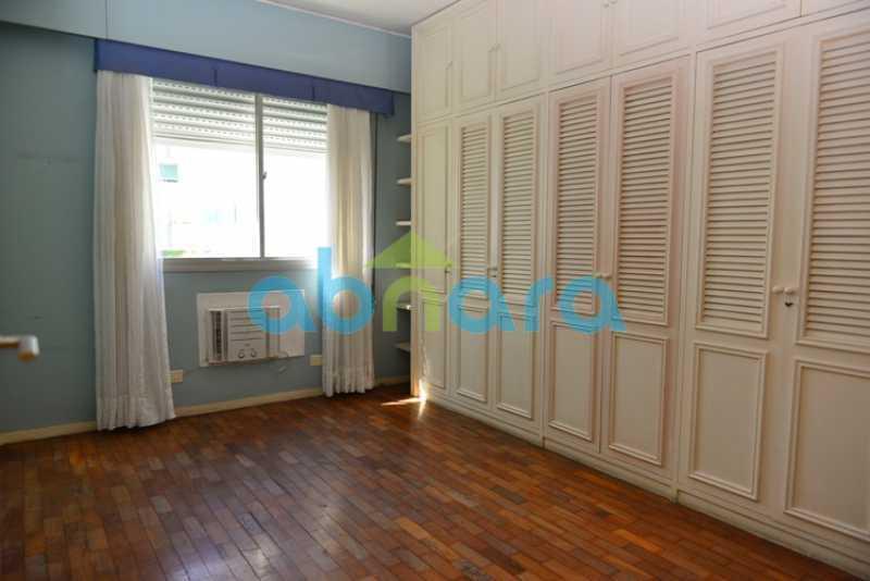 _0004163 - Apartamento 3 quartos à venda Leblon, Rio de Janeiro - R$ 3.550.000 - CPAP31110 - 16