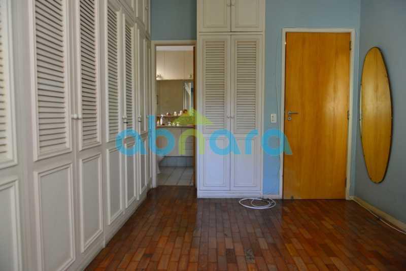 _0004165 - Apartamento 3 quartos à venda Leblon, Rio de Janeiro - R$ 3.550.000 - CPAP31110 - 17