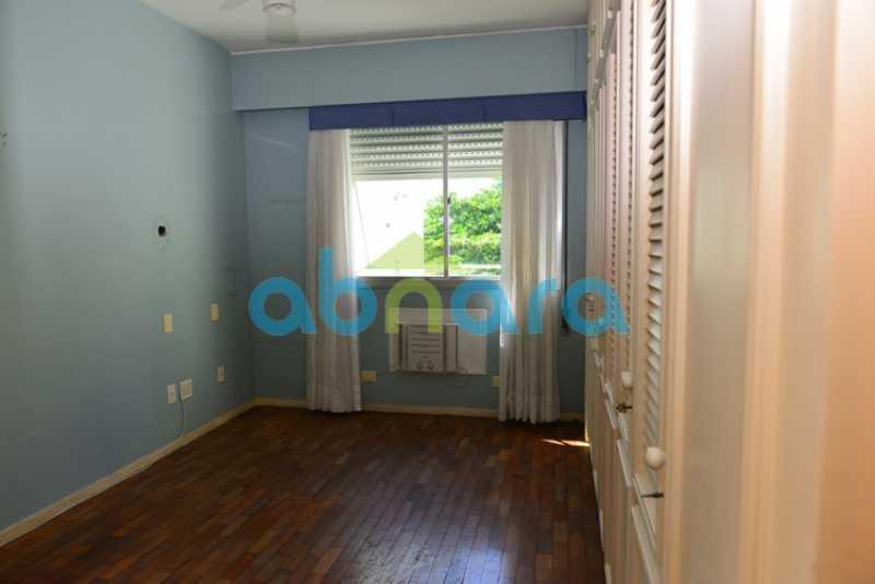 _0004165a - Apartamento 3 quartos à venda Leblon, Rio de Janeiro - R$ 3.550.000 - CPAP31110 - 18