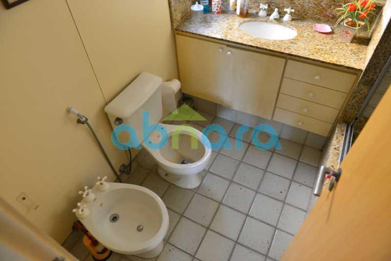 _0004167 - Apartamento 3 quartos à venda Leblon, Rio de Janeiro - R$ 3.550.000 - CPAP31110 - 19