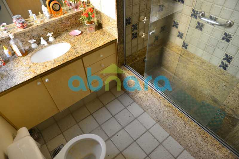_0004168 - Apartamento 3 quartos à venda Leblon, Rio de Janeiro - R$ 3.550.000 - CPAP31110 - 20