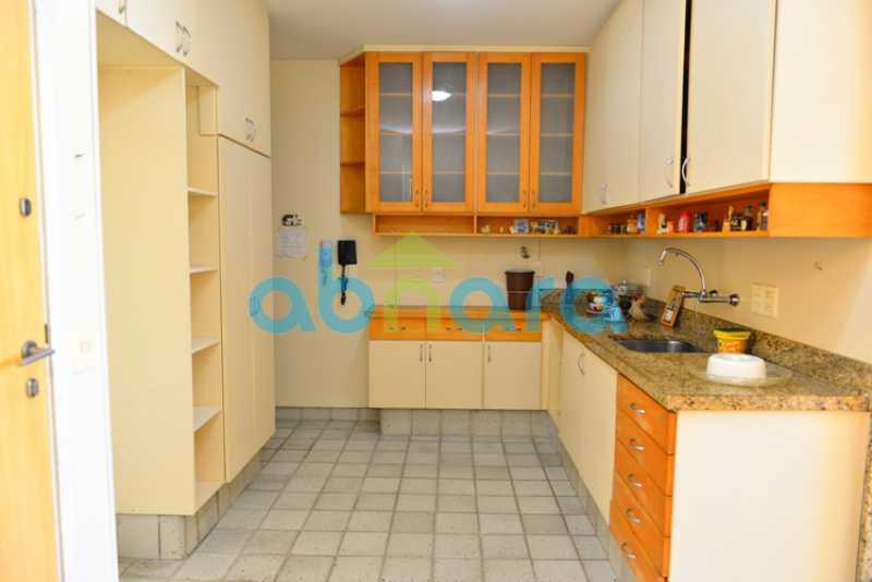_0004183 - Apartamento 3 quartos à venda Leblon, Rio de Janeiro - R$ 3.550.000 - CPAP31110 - 23