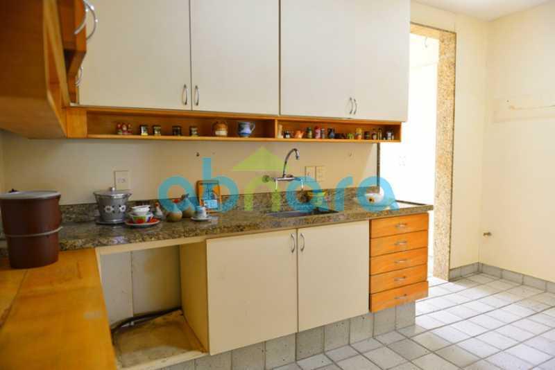 _0004184 - Apartamento 3 quartos à venda Leblon, Rio de Janeiro - R$ 3.550.000 - CPAP31110 - 24