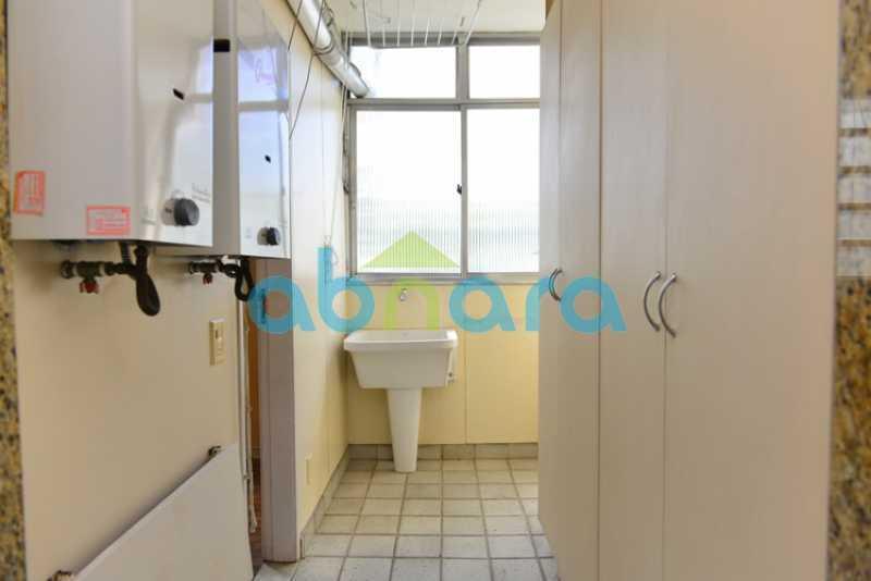 _0004185 - Apartamento 3 quartos à venda Leblon, Rio de Janeiro - R$ 3.550.000 - CPAP31110 - 25